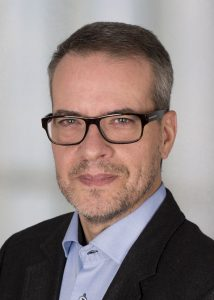 Geschäftsführer Herr Jürgen Scheer