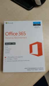 0889842085952bea 169x300 - Microsoft Office 365 Personal, Office-Software (1 Jahres Abonnement)